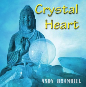 Crystal Heart - Buy CD