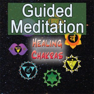 Healing Chakras GUIDED MEDITATION - More Info and Purchase Details