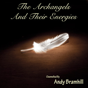 The Archangels And Their Energies - CD
