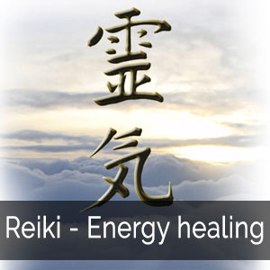 Reiki - Energy Healing