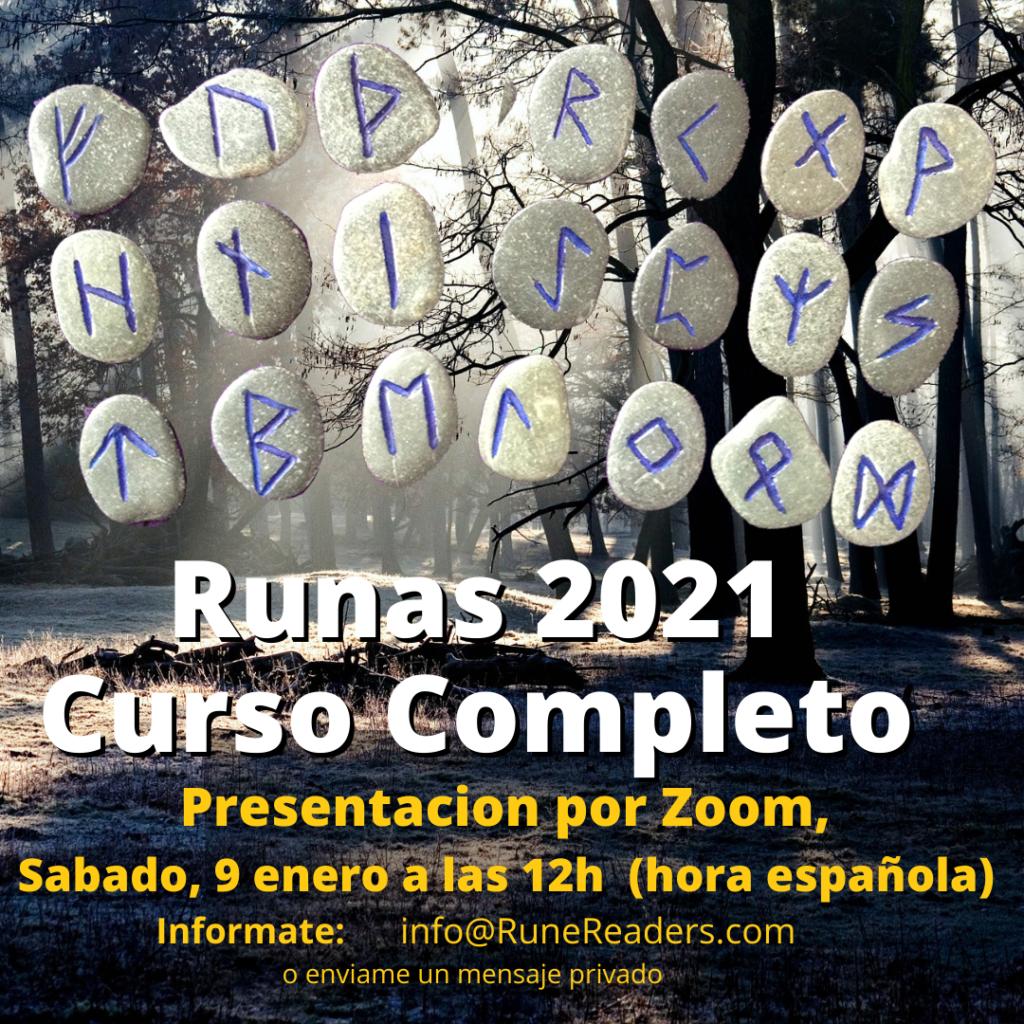 Curso de Runas en español